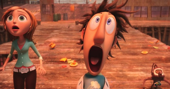 First Plot Details Released For Cloudy 2: Revenge Of The Leftovers