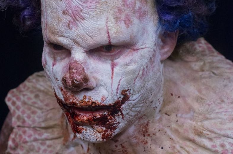 Eli Roth's Child-Eating Clown Movie Nets An On Demand Summer Release With Starz