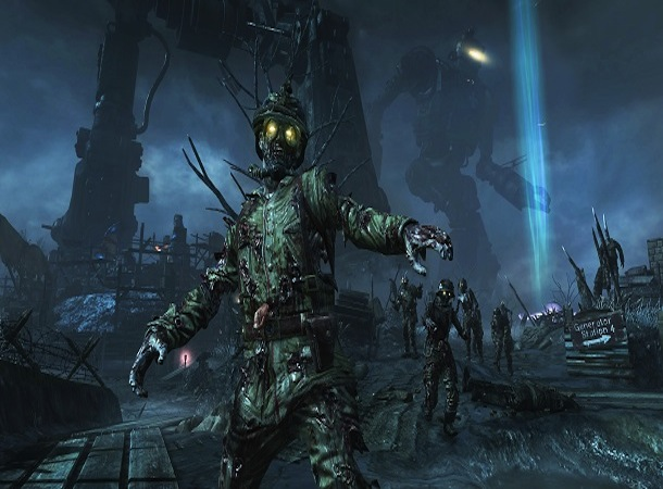 Call of Duty: Black Ops II Sets Its Sights On Sept. 26 For PS3 And PC Versions Of Apocalypse DLC