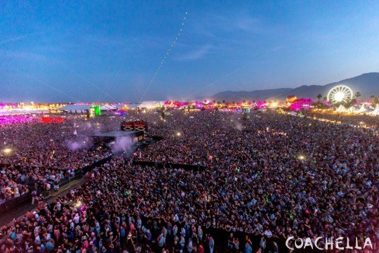 Coachella Set Recordings From Sam Feldt, Snails, Ghastly And More Are Here