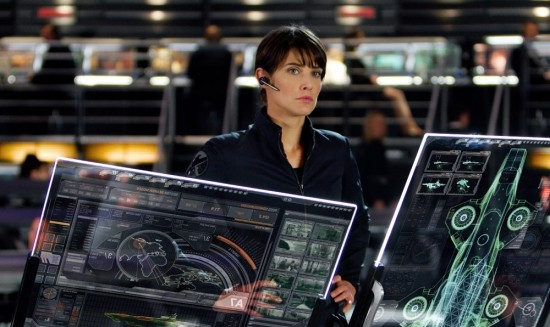 Cobie Smulders Will Likely Return For Avengers: Age Of Ultron