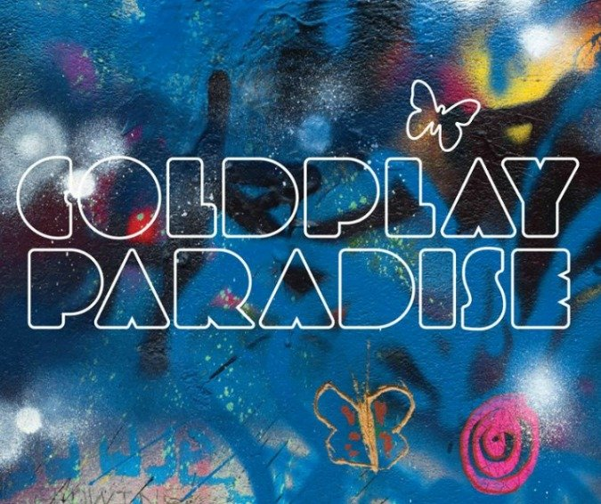coldplay heads to paradise