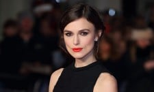 Keira Knightley Circling Role In David Frankel's Star-Studded Collateral Beauty