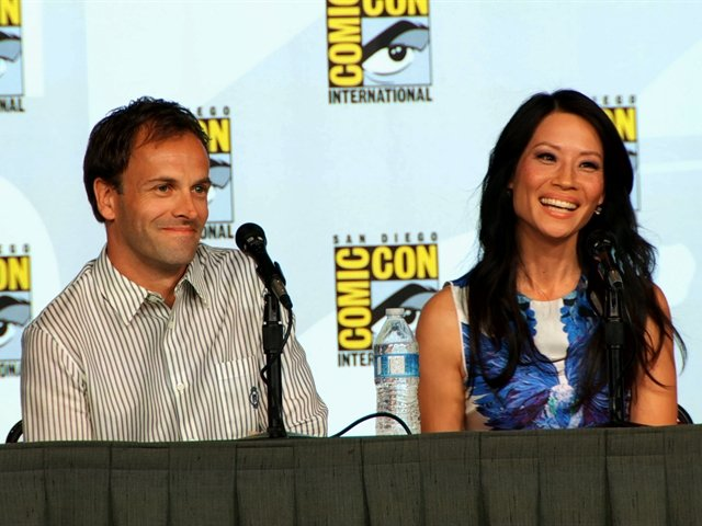 CBS' Elementary Panel At Comic-Con Clues Fans In On Upcoming Series