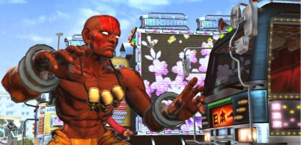 Four More Street Fighter X Tekken Characters Revealed