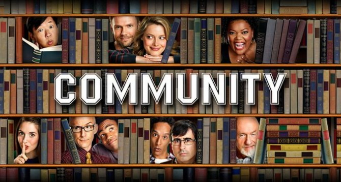Community-Poster
