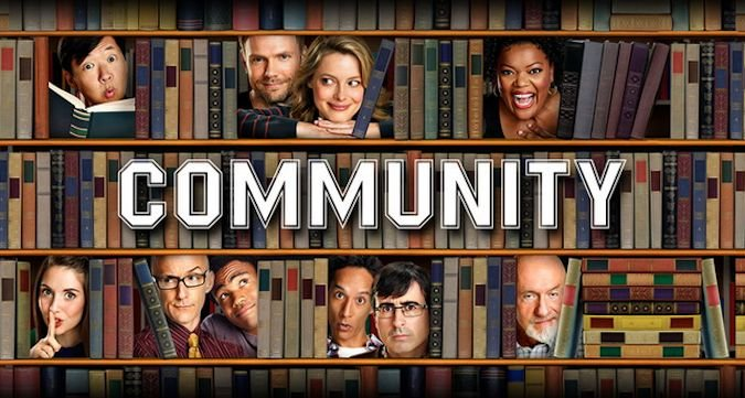 First Images From Community Season 6