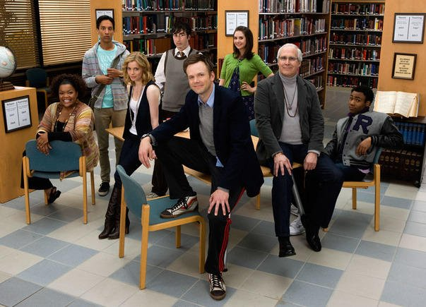 NBC's Community Missing From Midseason Lineup
