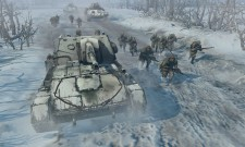Company Of Heroes 2 Shows Off A Frozen Soviet Winter