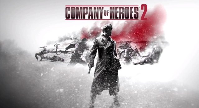 Defend The Motherland In Company Of Heroes 2