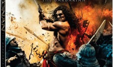 Conan The Barbarian (2011) Blu-Ray Review