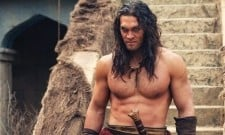 Conan The Barbarian Red Band TV Spot