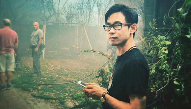 Filming Continues On James Wan's The Conjuring 2: The Enfield Poltergeist As New Set Photos Emerge