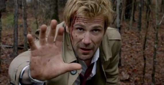 NBC Calls A Production Halt On Constantine