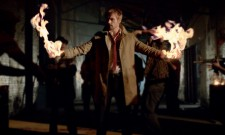 Constantine Is Coming To Arrow For A Guest Appearance