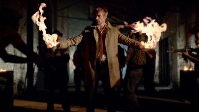 Syfy May Stage 11th-Hour Move For Constantine; Network Switch Would See Series Change To Hellblazer