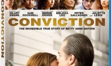 Conviction Blu-Ray Review
