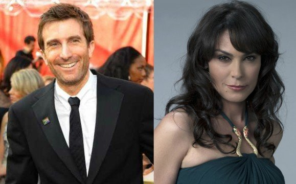 Sharlto Copley And Michelle Forbes Join Playstation's Powers Series