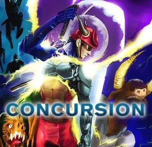 Concursion Review