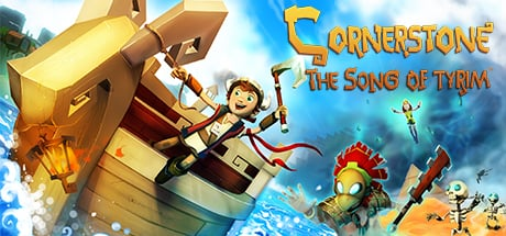 Cornerstone: The Song Of Tyrim Review