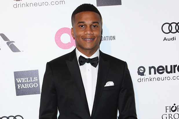 American Sniper's Cory Hardrict Tapped For Tupac Biopic All Eyez On Me