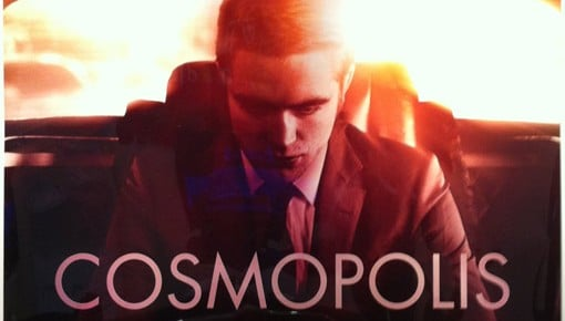 Cosmopolis Review [Cannes 2012]