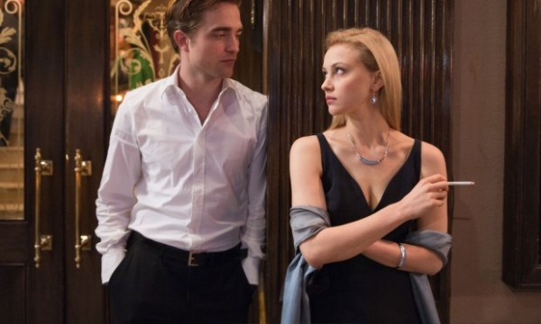 David Cronenberg's Cosmopolis Heads To Cannes With New Trailer