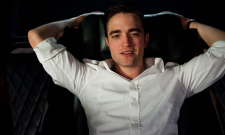 Robert Pattinson May Join The Hunger Games Sequel Catching Fire