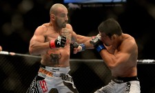 Costa Phillipou And Nick Ring Will Square Off At UFC 154