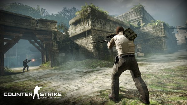 Counter Strike: Global Offensive Supports Mouse And Keyboard On PS3