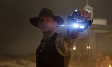 Looking Forward To Cowboys And Aliens?