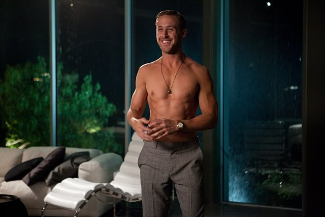 Crazy Stupid Love 6 Reasons We're All Embarrassingly Jealous Of Ryan Gosling
