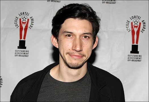 Adam Driver Could Be Nightwing In Batman vs. Superman