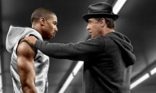 First TV Spot And New Poster Released For Creed