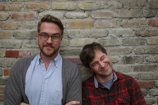 Exclusive Interview: Mark Duplass And Patrick Brice Talk Creep
