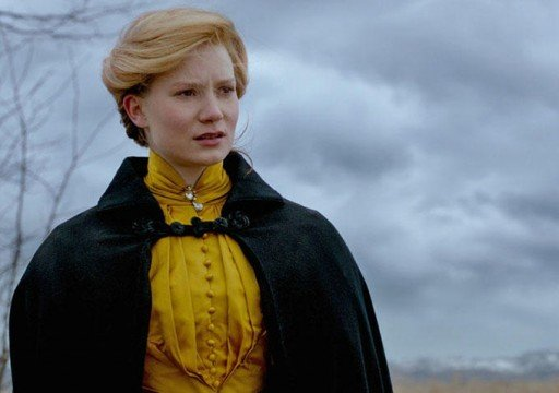 Mia Wasikowska Loses Her Heart And Her Sanity In New Clips For Guillermo Del Toro's Crimson Peak