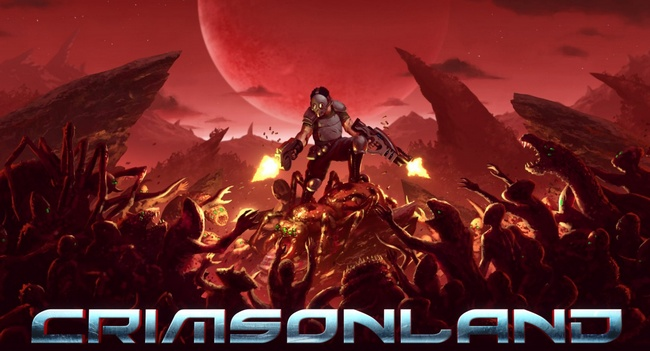 Crimsonland Review