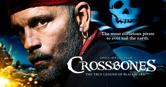 David Slade Will Direct The First Episode Of NBC's Crossbones