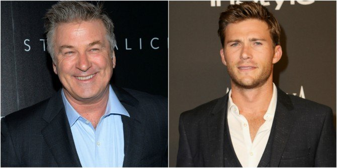 Futuristic Crime Thriller Crown Vic Recruits Alec Baldwin And Scott Eastwood