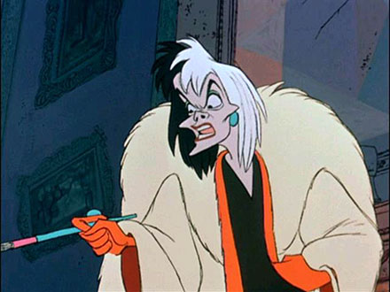 Disney Fast-Tracks Live-Action Cruella With Fifty Shades Scribe