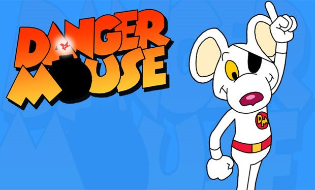 Sony Cooking Up Danger Mouse Feature Film