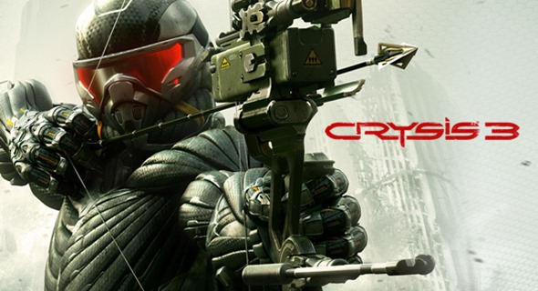 Crysis 3 Was Running On The Wii U But Nobody Wanted To Publish It