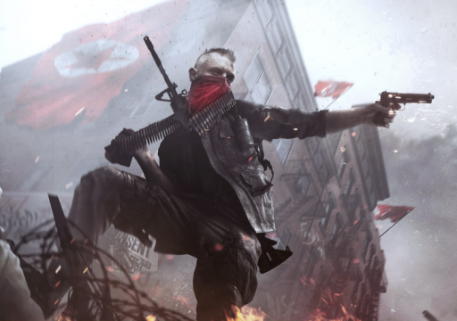 Deep Silver Has Acquired The Rights To Homefront: The Revolution In The Wake Of Crytek's Financial Woes