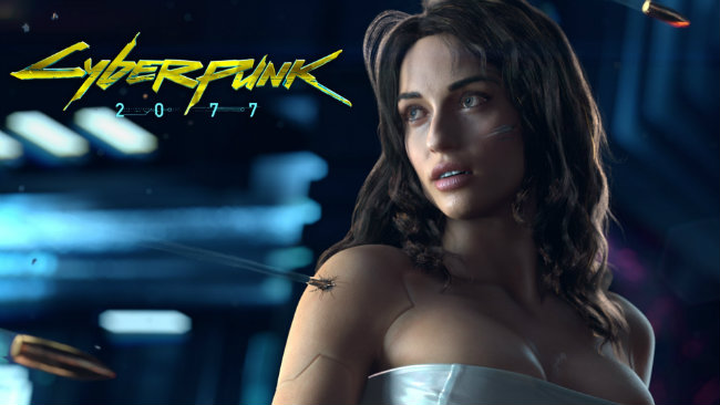 Cyberpunk 2077 Dev Team Bigger Than Even The Witcher 3's