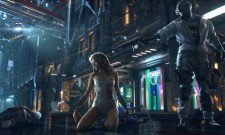 CD Projekt Red Aiming To Deliver Something Special With Cyberpunk 2077