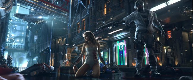 "CD Projekt Red Expect Cyberpunk 2077 To Be ""More Ambitious"" Than The Witcher"