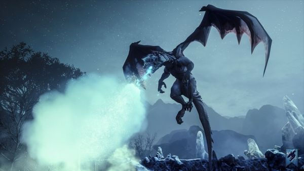 Get Your First Look At Dragon Age: Inquisition's Single-Player DLC