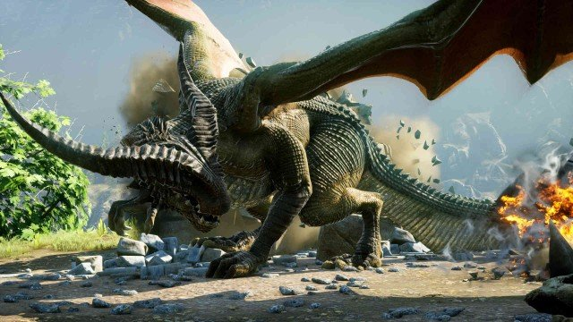 Dragon Age: Inquisition Arriving On October 7th