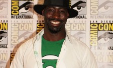 D.B. Woodside Would Love To Play Green Lantern For DC