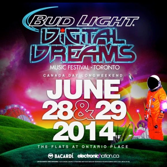 It's Not Too Late To Get Your Digital Dreams Tickets